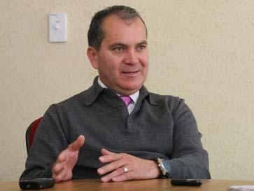 Daniel Romero también se benefició de canonjías de Blanca Águila