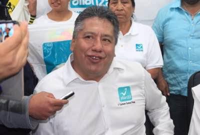 PANAL se plagia iniciativa del Colegio de Abogados de Tlaxcala