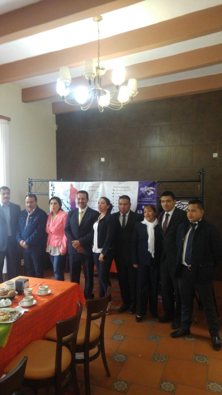 Realizan Expo Ciencias Tlaxcala 2017