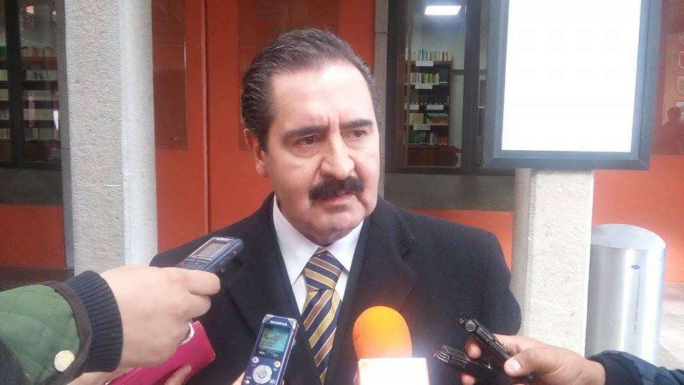 Cárcel para diputados por caso Fernando Bernal