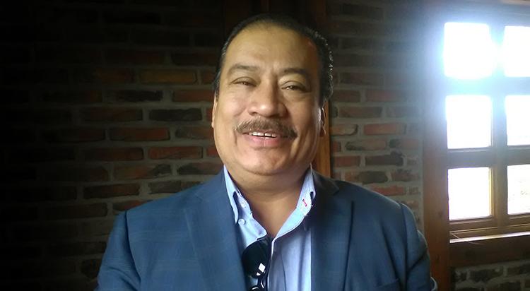 Ex alcalde de Zacatelco amenaza con irse a tribunales por su Cuenta Pública