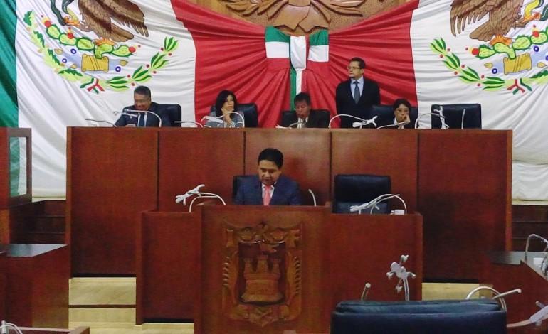 Una iniciativa más de César Fredy Cuatecontzi Cuahutle