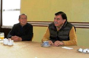 "Piden al gobernador Marco Mena limpie a Tlaxcala de ""lacras"""