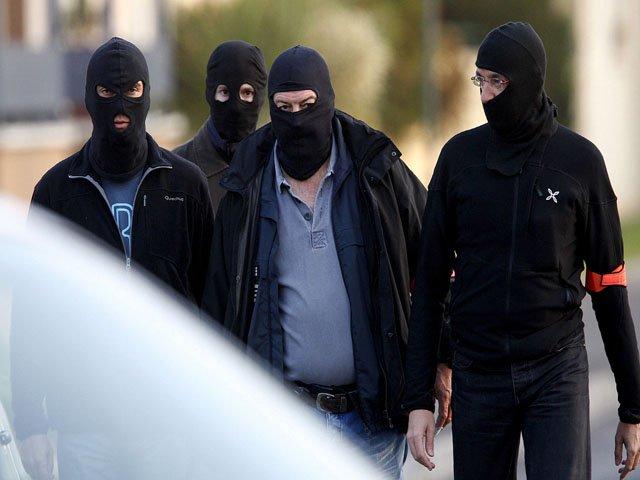 4 encapuchados dan levantón a comerciante en Tetla