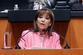 Lorena Cuéllar le da Jalón de Orejas a diputados locales