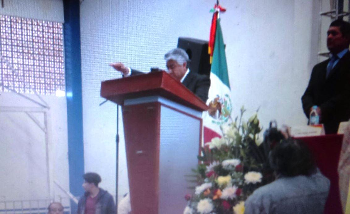 Nuevo panorama para Tlaltelulco con Rubén Pluma