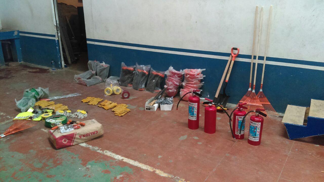 Ya hay acciones en beneficio de la población en Tlaltelulco