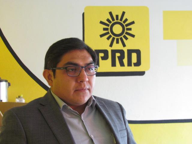 Desvío alcalde de Totolac 10.5 millones de pesos en 2017