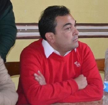 Mariano junior minimiza a priístas, no ve alguno con capacidad para la dirigencia