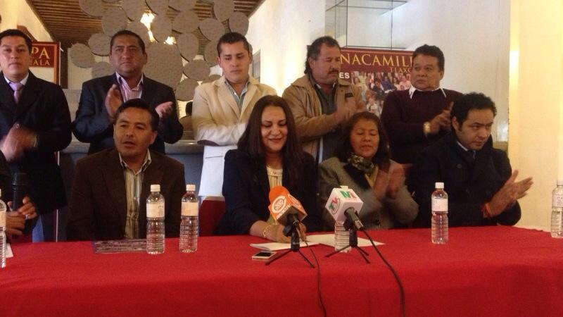 Pablo Hermosos de Mendoza estará en Nanacamilpa