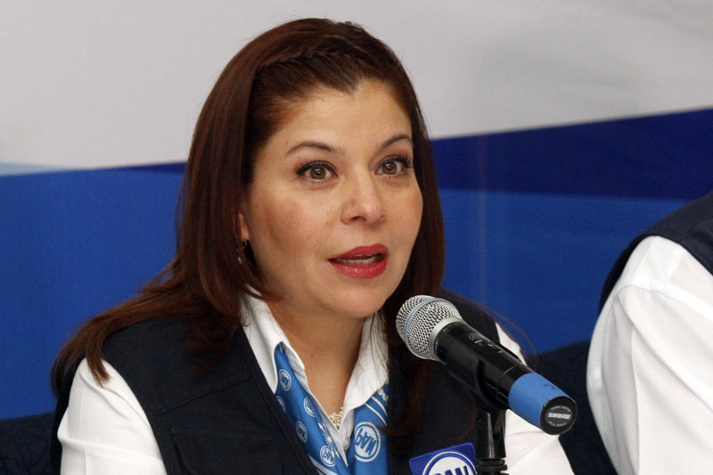 Golpe definitivo del TEPJF a Aurora Aguilar