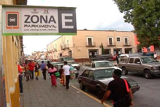 Regresan parquímetros a Huamantla; funcionarán mejor