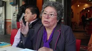 Diputada local también analiza abandonar al PRD en Tlaxcala