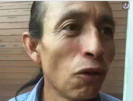 Acusa que presunto secuestrador de su hija burla la justicia
