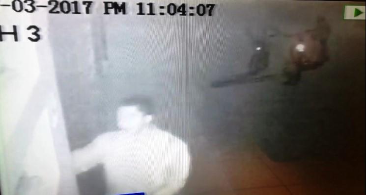 El hampa al acecho en Xaloztoc; captan en video sus movimientos