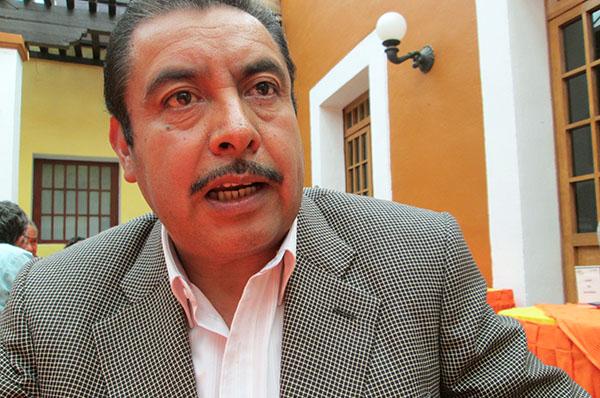 En la congeladora Florentino Domínguez, sigue sin líder el PRI