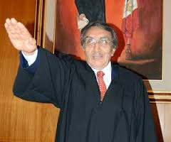 Tito Cervantes el inminente Procurador del estado