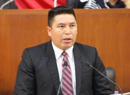 Diputados buscan reglamentar la reelección en el cargo
