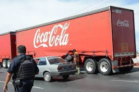 """Ahora hasta un tráiler de """"coca"""" se robaron delincuentes"""