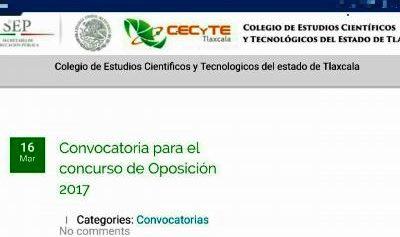 """""""Se las aplican"""" a maestros del CECyTE, frenan registros vía electrónica"""