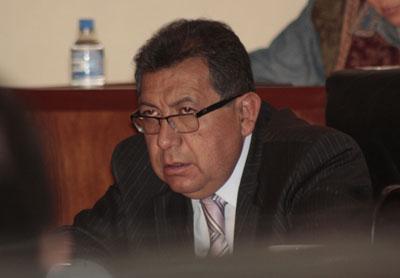 Le perdonan casi 150 mil pesos a Serafín Ortiz
