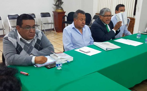"""Síndicos le dan """"palo"""" a los alcaldes y recuperan poder"""