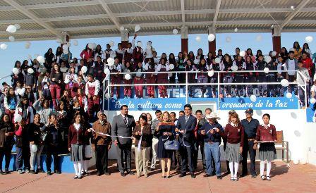Fortalecen autoridades municipales educación en Texoloc