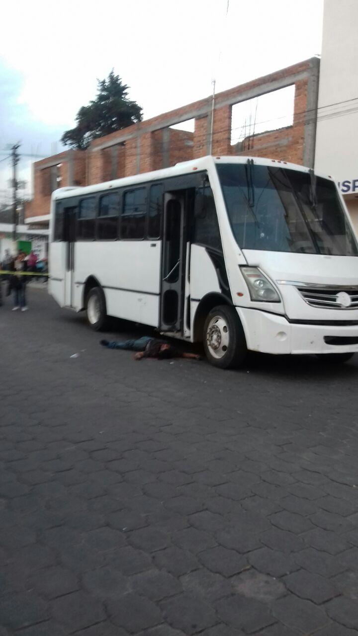 No están vinculados asesinatos en Tlaxco: Sampayo Lechuga