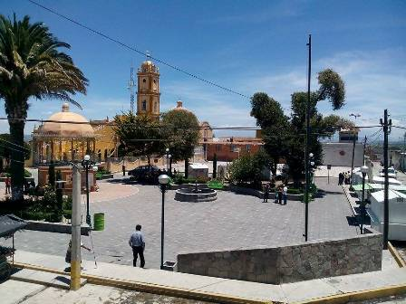 Regidores piden dinero a presidente municipal de Zitlaltepec