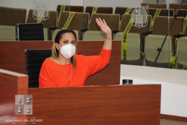 Lorena Cuéllar refrendó su fortaleza como puntera en el debate: Michaelle Brito