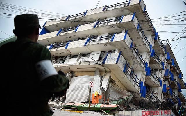 Refuerza CFE operativo en Tehuantepec y en Chiapas para atender afectaciones por sismo