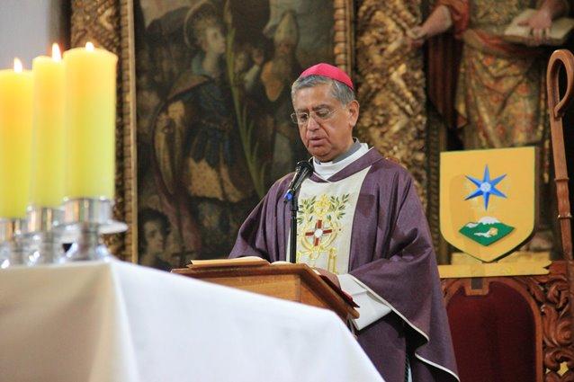 Iglesia llama a la solidaridad por crisis económica que se aproxima