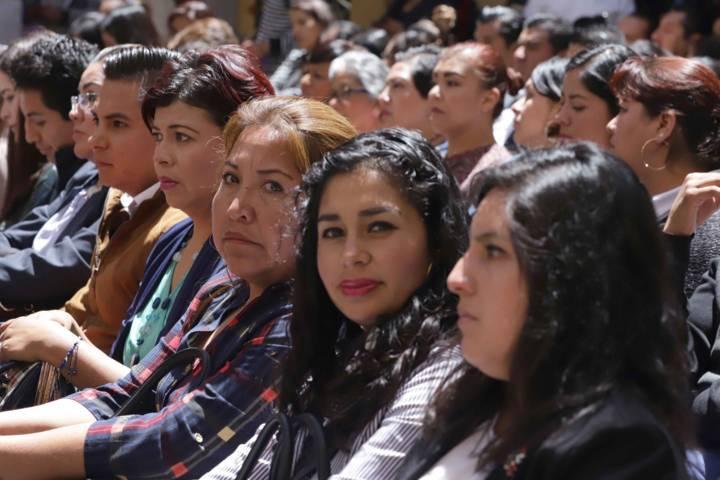 Vigilará Observatorio de Participación Política respeto a los derechos de las mujeres