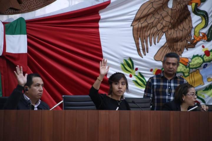 Apetatitlan será sede del 8vo Parlamento Juvenil 2019 de la Protesta A La Propuesta