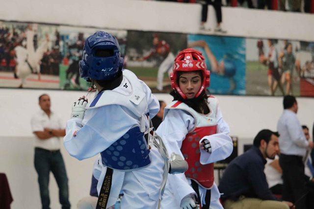 Tlaxcaltecas obtiene pase a Olimpiada Nacional Juvenil 2018