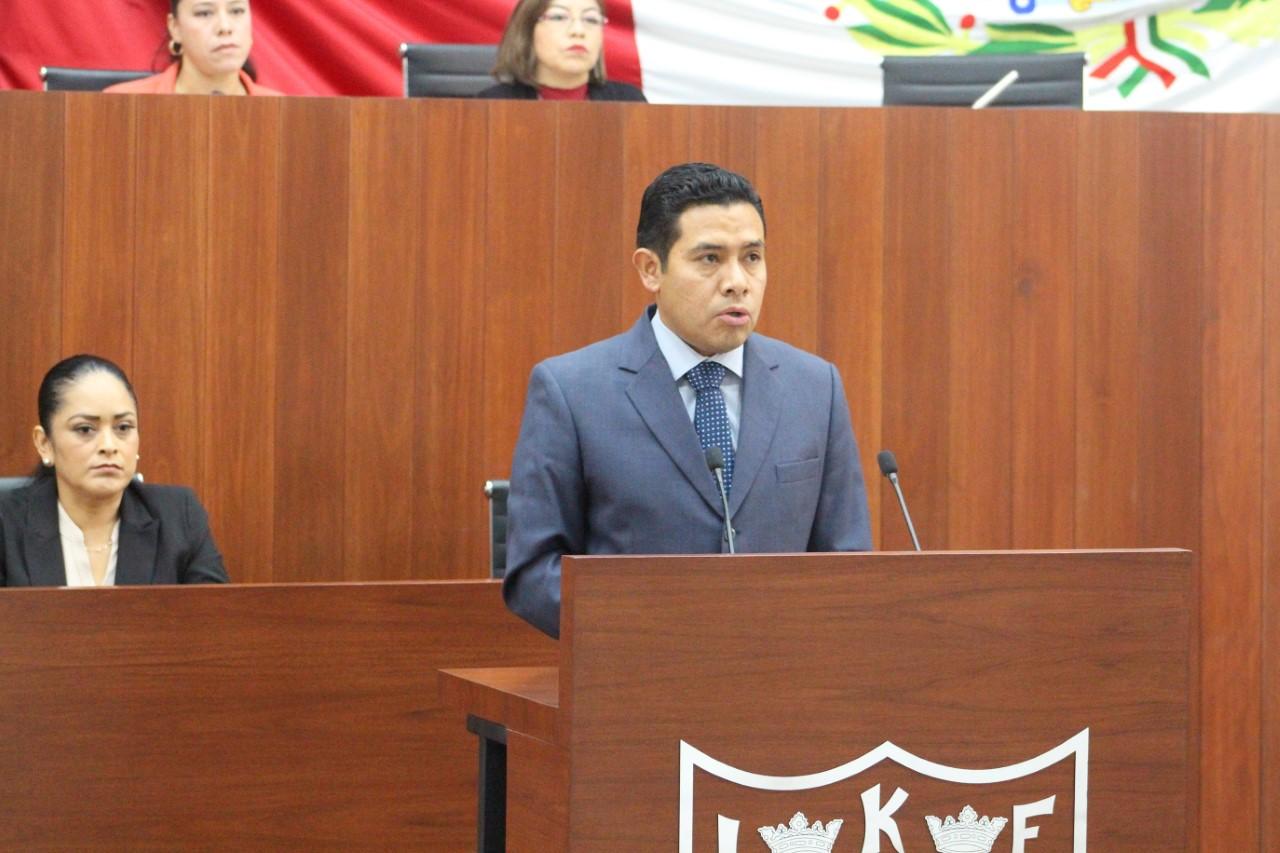 Diputado protector de exalcaldes corruptos habla sobre los moches