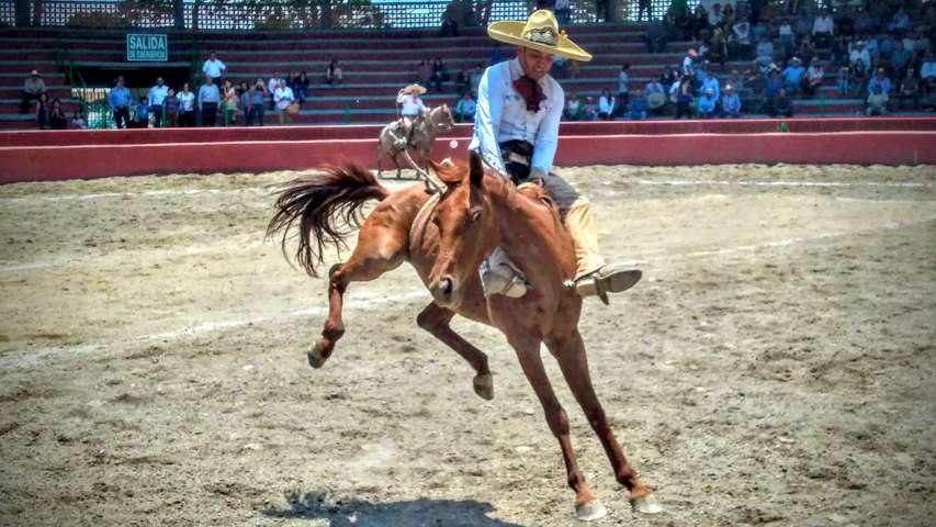Rancho El Salado gana su pase al nacional charro 2017