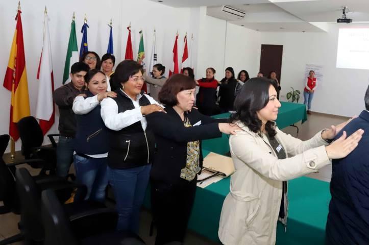 Inicia OMG ciclo de talleres sobre equidad de género