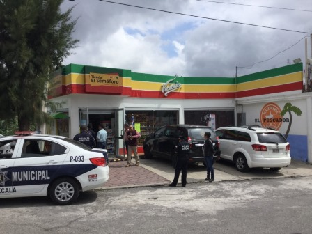 """Suspenden establecimientos """"Yin Yang"""" y """"El Semáforo"""" en la capital"""