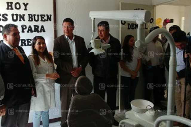 Oscar Murias gestiona Casas de Autorrealización en Nativitas