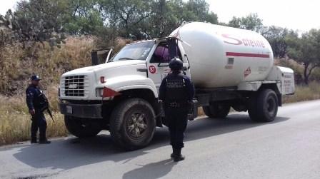 Baja en Tlaxcala ordeña de hidrocarburo, pero sube el de gas