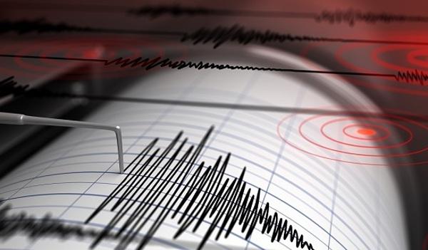 Otro sismo se siente en Tlaxcala y fue de 6.1 grados en la escala de Richter