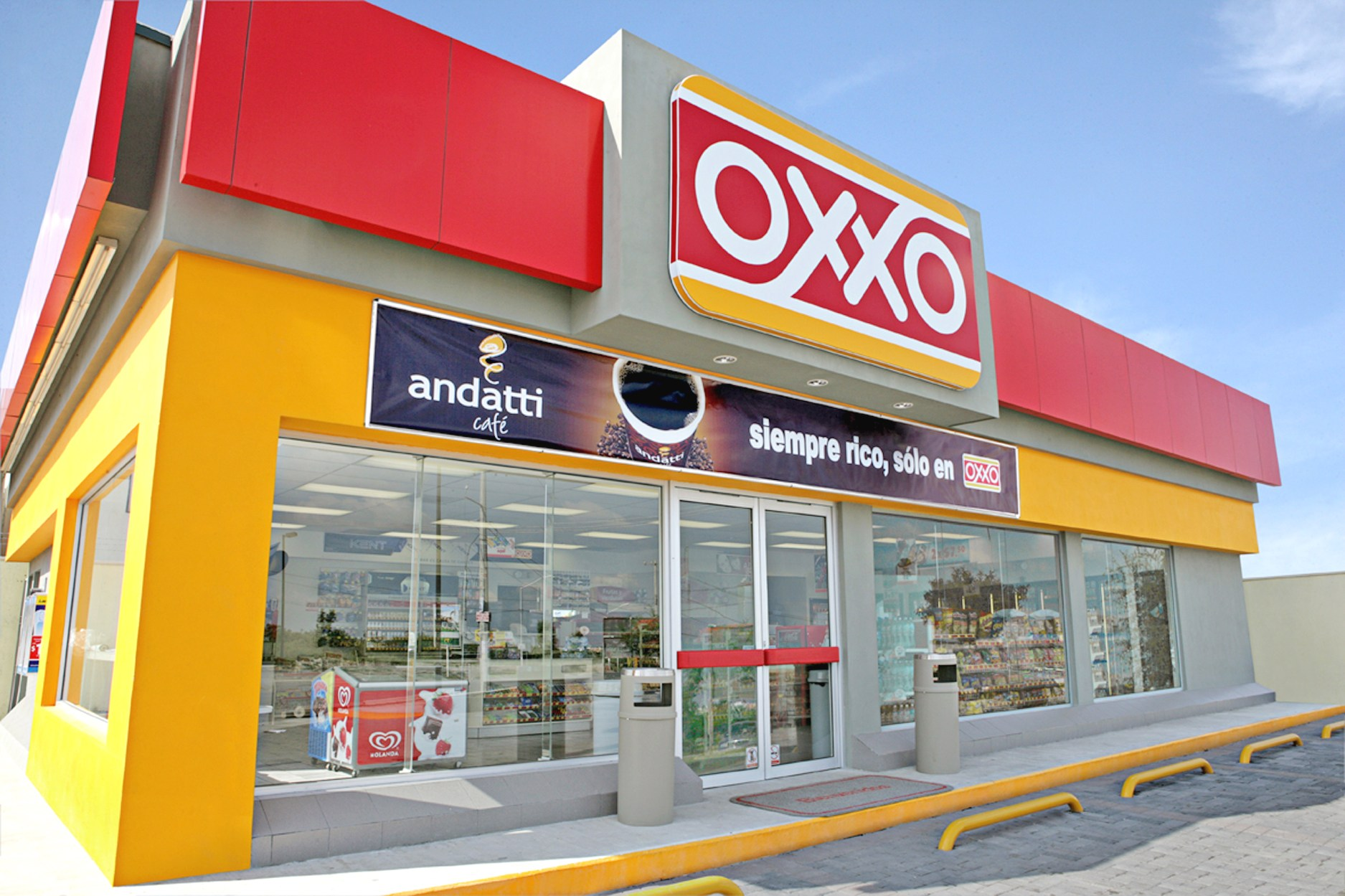 Oxxo celebra el Día Mundial del Medio Ambiente con acciones sostenibles