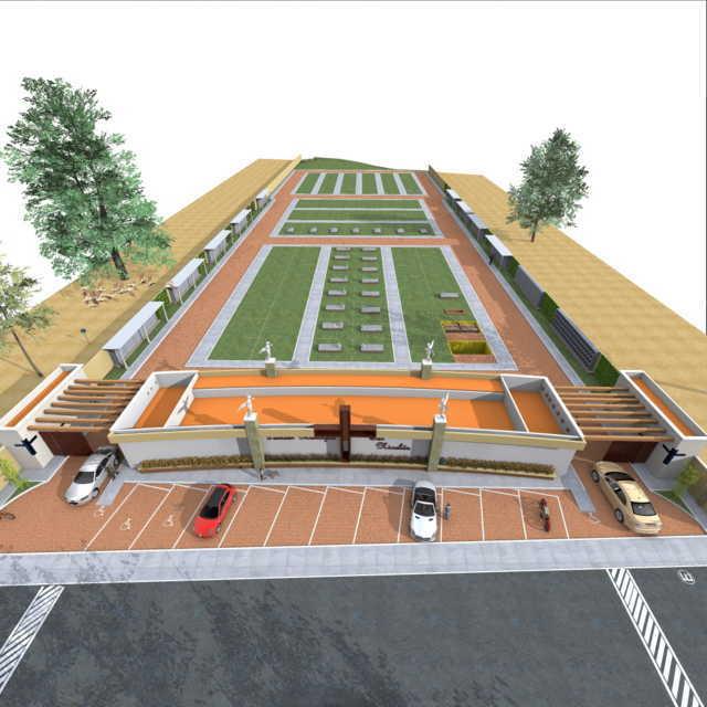 Alcalde cumple: Chiautempan tiene nuevo panteón municipal
