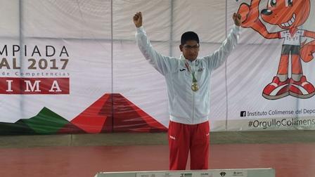 Morelenses suben al pódium en la Paralimpiada Nacional