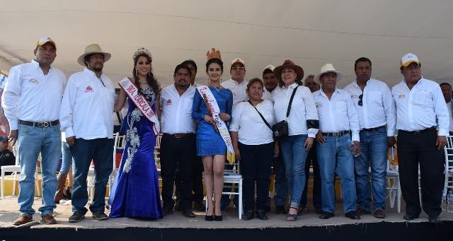 Más de 15 mil almas en el remate de Carnaval Panotla 2018