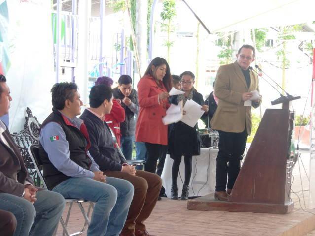 Realiza CEDH Festival de Derechos Humanos en Tzompantepec