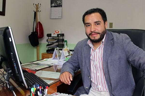 Las mujeres serán prioridad de mi labor en el Congreso: Pablo Badillo