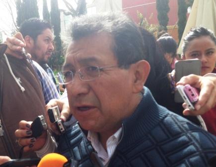 Promete Ortiz 60 mil votos a quien le dé candidatura al Senado