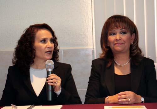 Impugnará PRD ante el TEPJF elección de Tlaxcala: Padierna